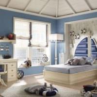 комната для подростка красивая