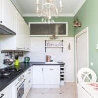 кухня прованс из икеа