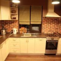 кухня на даче идеи интерьера