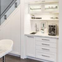кухня 3 кв. метра миниатюрная