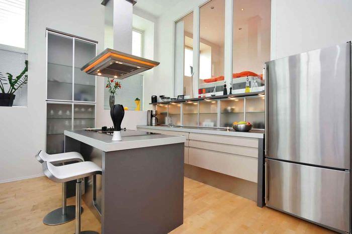 75 оригинальных идей дизайна кухни 11 кв