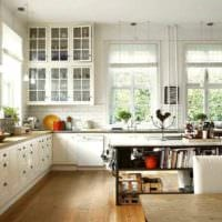 идея необычного интерьера квартиры в скандинавском стиле фото