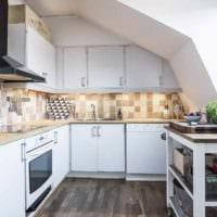 идея яркого стиля комнаты в скандинавском стиле картинка