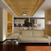 вариант красивого интерьера гостиной 15 кв.м картинка