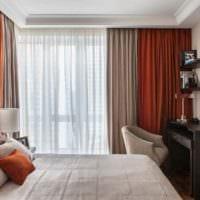 идея красивого стиля комнаты 12 кв.м картинка