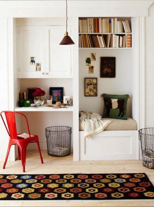 идеи дизайна квартиры с нишей