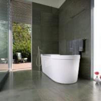 плитка для ванной фото вариантов