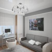 дизайн квартиры 33 м2 идеи фото