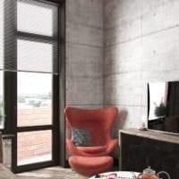 дизайн квартиры 33 м2 идеи проект