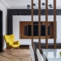дизайн квартиры 42 метра интерьер