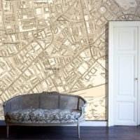дизайн обоев в квартире идеи интерьера