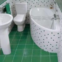 интерьер ванной дизайн плитки для ванной