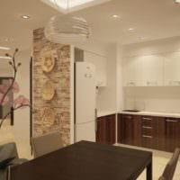 кухня в хрущевке фото интерьера