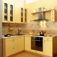 кухня в хрущевке фото планировки