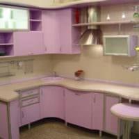 кухня в хрущевке идеи планировка