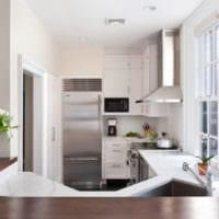 кухня в хрущевке идеи планировки