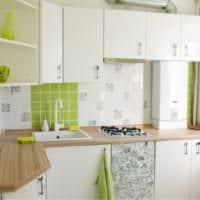 кухня в хрущевке идеи проект