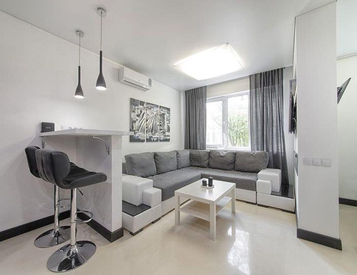 реализованы ряд серый ключ дизайны однокомнатных квартир фото сорт очень неплохо