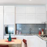 плитка на кухне фото дизайна