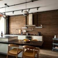 плитка на кухне идеи фото