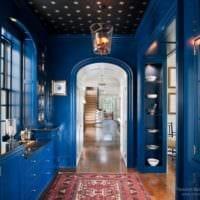 потолок в гостиной натяжной идеи дизайна