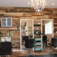 салон красоты парикмахерская дизайн идеи