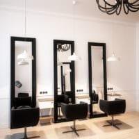салон красоты парикмахерская идеи