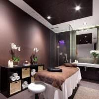 салон красоты парикмахерская идеи дизайна фото
