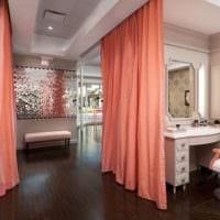 салон красоты парикмахерская интерьер