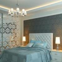 спальня 10 кв м фото декора