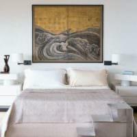 спальня в хрущевке декор