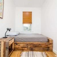спальня в хрущевке фото идеи
