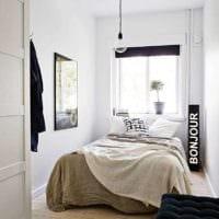 спальня в хрущевке идеи дизайн