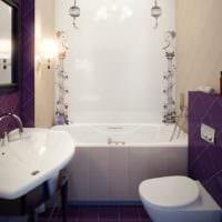 дизайн интерьера ванной комнаты 6 кв м