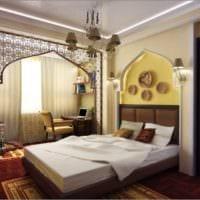 дизайн спальни 10 кв метров фото идеи