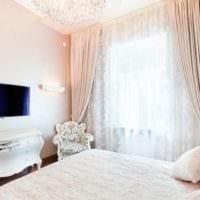 дизайн спальни 10 кв метров идеи фото
