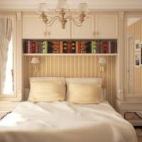 дизайн спальни 10 кв метров идеи интерьер