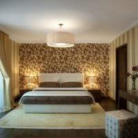 дизайн спальни 10 кв метров интерьер