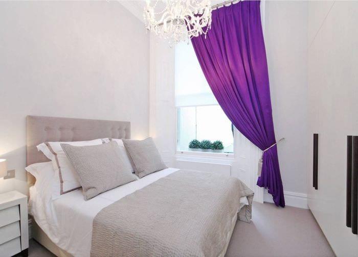 спальня 9 кв м для женщины