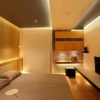 кабинет спальня фото идеи