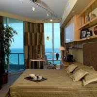 кабинет спальня идеи дизайна