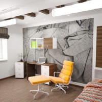 кабинет спальня идеи фото
