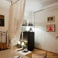 квартира сталинка площадью 50 кв м