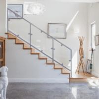 лестница на второй этаж идеи