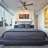 прямоугольная комната фото дизайн