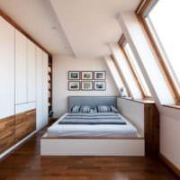 прямоугольная комната фото вариантов