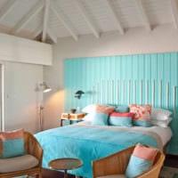 прямоугольная спальня 16 кв м