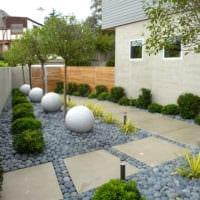 садовый участок 4 сотки идеи