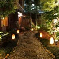 садовый участок 4 сотки тонкости ландшафтного дизайна декор фото