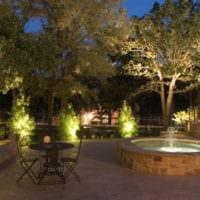 садовый участок 4 сотки тонкости ландшафтного дизайна фото декор